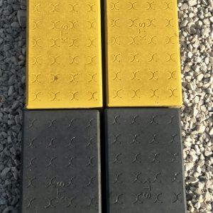 Speed Breaker Tile by Sikandar Enterprises